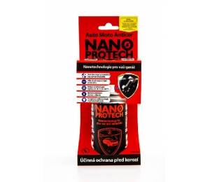 Nanoprotech AutoMoto Anticor - 150ml