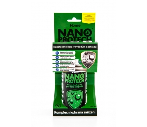 Nanoprotech Home - 150ml