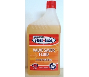Flashlube Valve Saver Fluid - 2,5 litru
