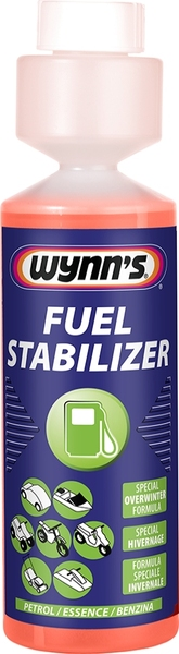 Wynn's Fuel Stabilizer - 250 ml