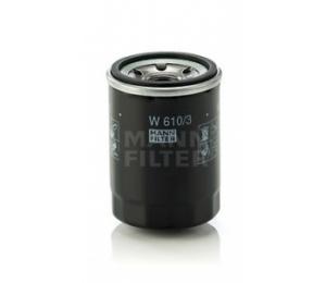 Olejový filtr MANN W610/3 - 1 ks