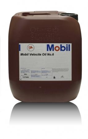 Mobil Velocite No.6 - 20L