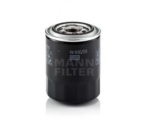 Olejový filtr MANN W930/26 - 1 ks