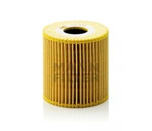 Olejový filtr MANN HU819X - 1 ks