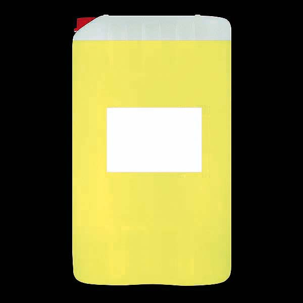Sheron Maxigel chladící kapalina žlutozelená fluorescenční - 25L