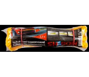 SHERON Tažné lano samosvorné do 2100 kg - 1 ks