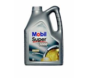 Mobil1 SUPER 3000 X1 5W-40 - 5 litrů