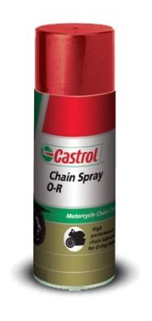 Castrol Chain Spray O-R - 400ml