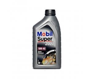 Mobil Super 2000 X1 10W-40 - 1 litr
