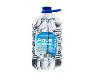 Sheron destilovaná voda - 3 litry