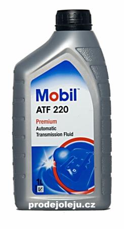 Mobil ATF 220 - 1 litr