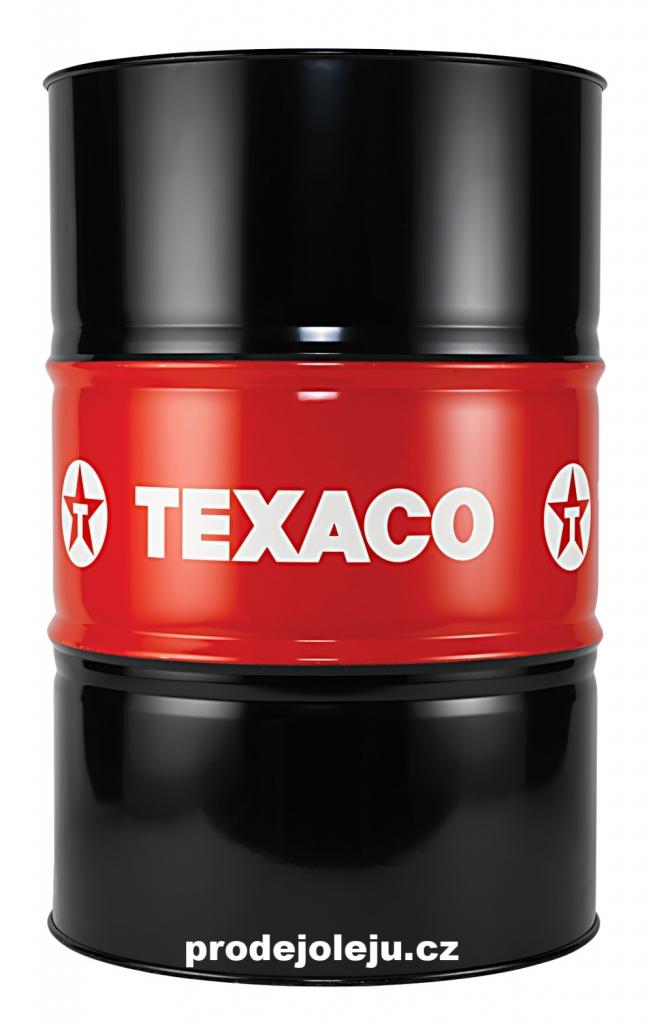 Texaco Havoline ProDS V  5W-30 - 208 litrů