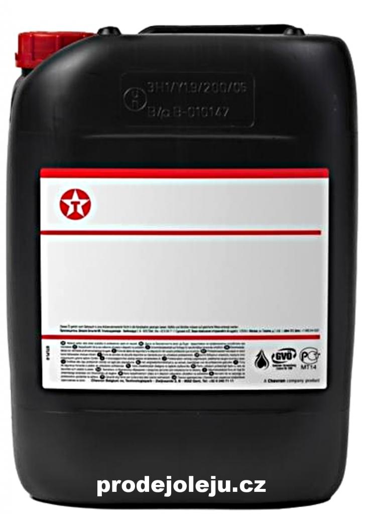 Texaco Havoline ProDS V  5W-30 - 20 litrů