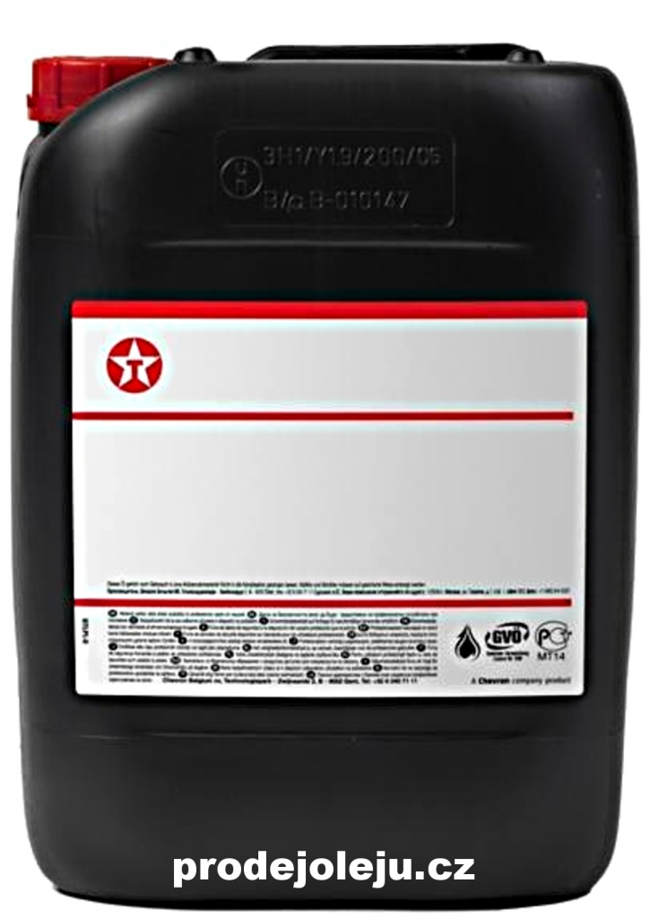 Texaco Havoline Extra 10W-40 - 20 litrů