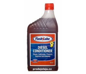 Flashlube Diesel Conditioner - 1 litr
