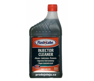 FlashLube Injector Cleaner - 1 litr
