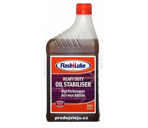 Flashlube Heavy Duty Oil Stabiliser - 1 litr