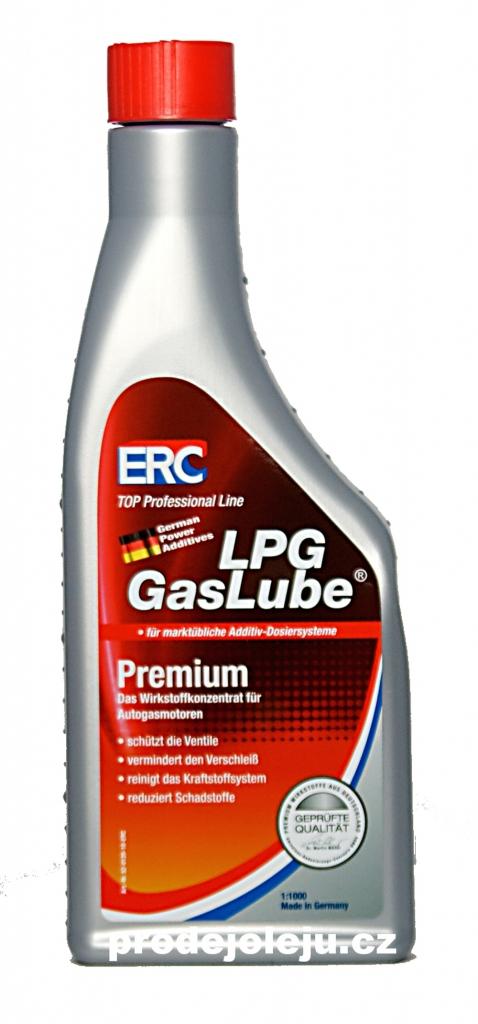 Gaslube Premium LPG aditiva - 1L