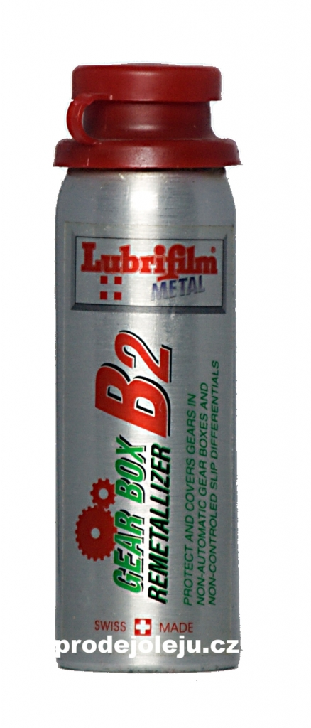 Lubrifilm metal Gear box B2 - 50 ml
