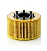 Olejový filtr MANN HU920X - 1 ks