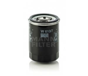 Olejový filtr MANN W610/7 - 1 ks