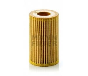 Olejový filtr MANN HU611X - 1 ks
