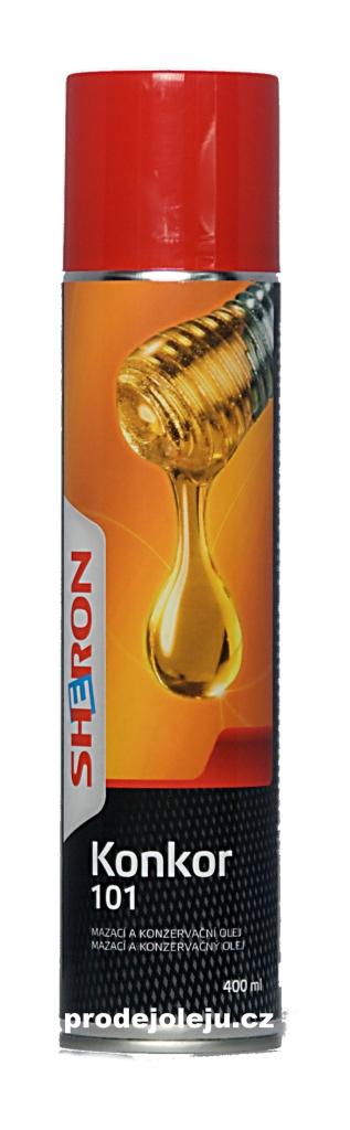 Sheron Konkor 101 sprej - 400 ml
