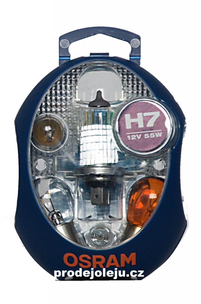 OSRAM AUTOBOX H7 - 1 ks
