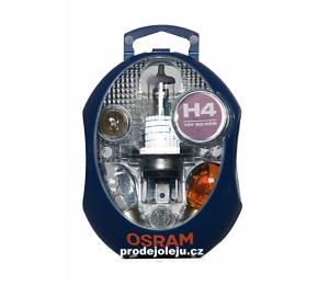 OSRAM AUTOBOX H4 - 1 ks