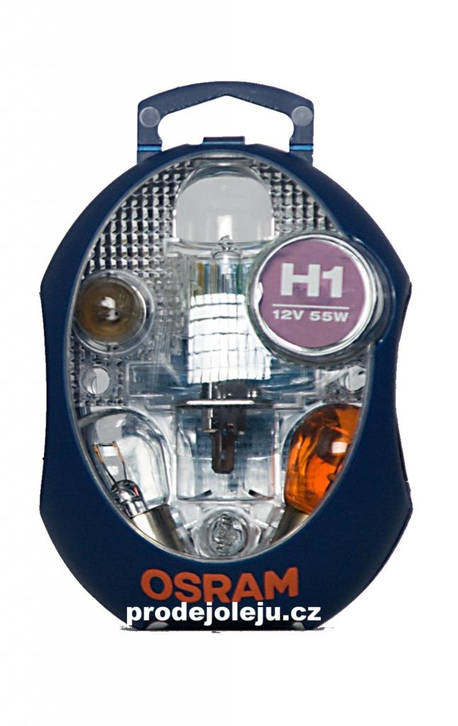 OSRAM AUTOBOX H1 - 1 ks