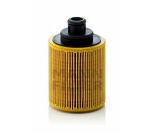 Olejový filtr MANN HU712/7X - 1 ks