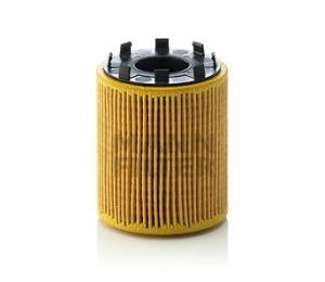 Olejový filtr MANN HU713/1X - 1 ks