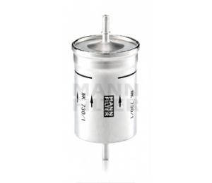 Palivový filtr MANN WK730/1 - 1 ks