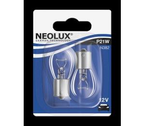 NEOLUX P21W 12V Standard duo - 1 balení
