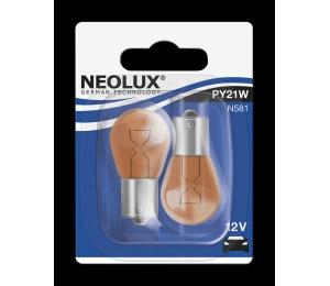NEOLUX PY21W 12V Standard duo - 1 balení