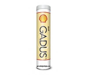 SHELL GADUS S2 V 100 3 (ALVANIA RL 3) - 400 g