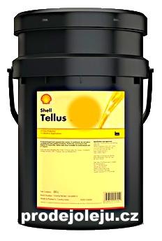 Shell TELLUS S2 VX 68 - 20L