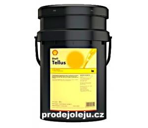 Shell TELLUS S2 MX 22 - 20L