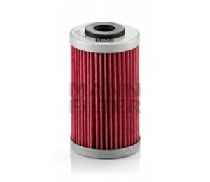 Olejový filtr MANN MH55 - 1 ks