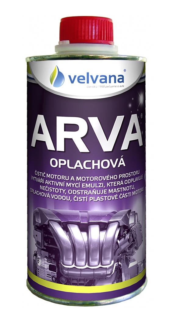 ARVA oplachová - 500 ml