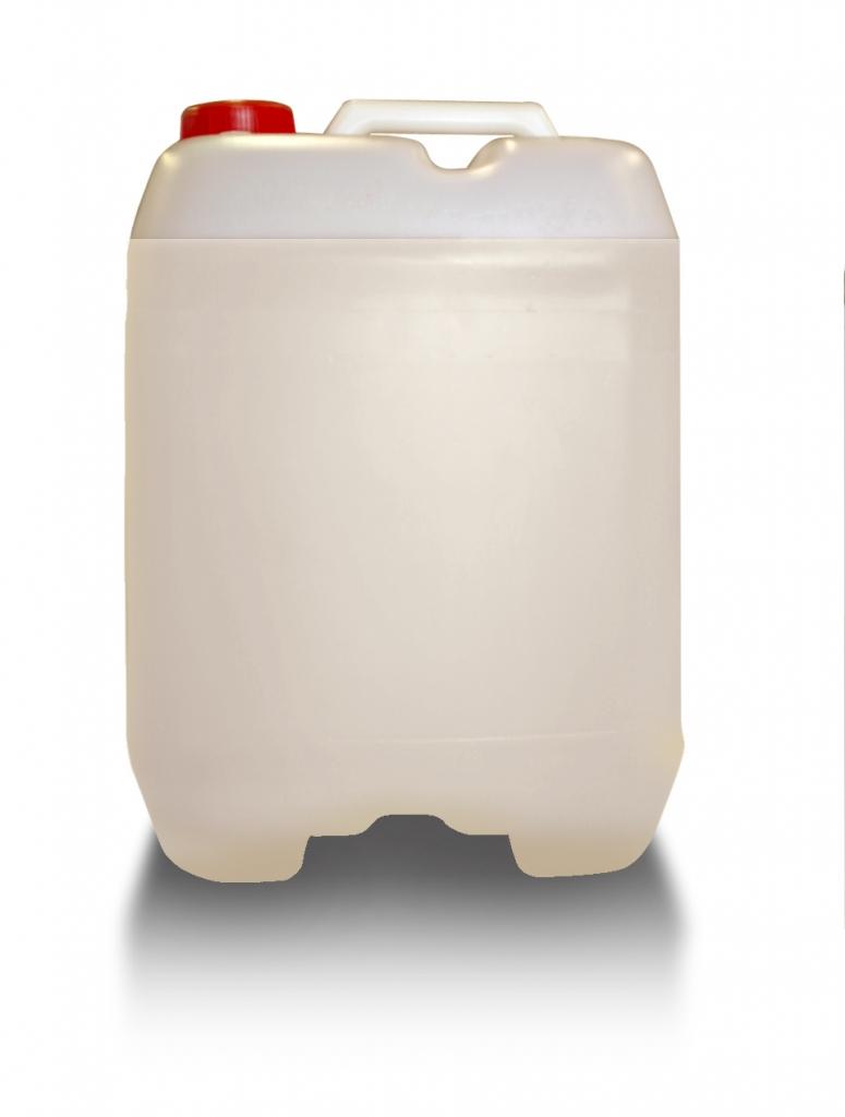 Destilovaná voda - 25 litrů