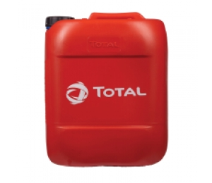 TOTAL Transmission Gear 8 75W-80 - 20L