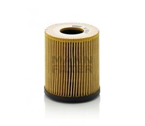 Olejový filtr MANN HU816/2X - 1 ks