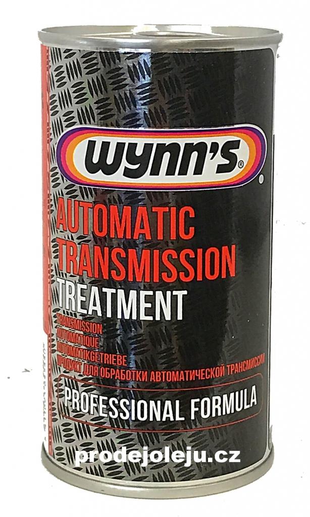 Wynn´s Automatic Transmission Treatment - 325 ml