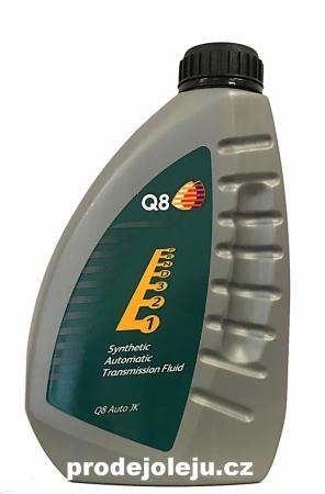 Q8 Auto JK - 1 litr