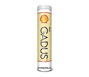 Shell Gadus S2 V100 2 - 400g