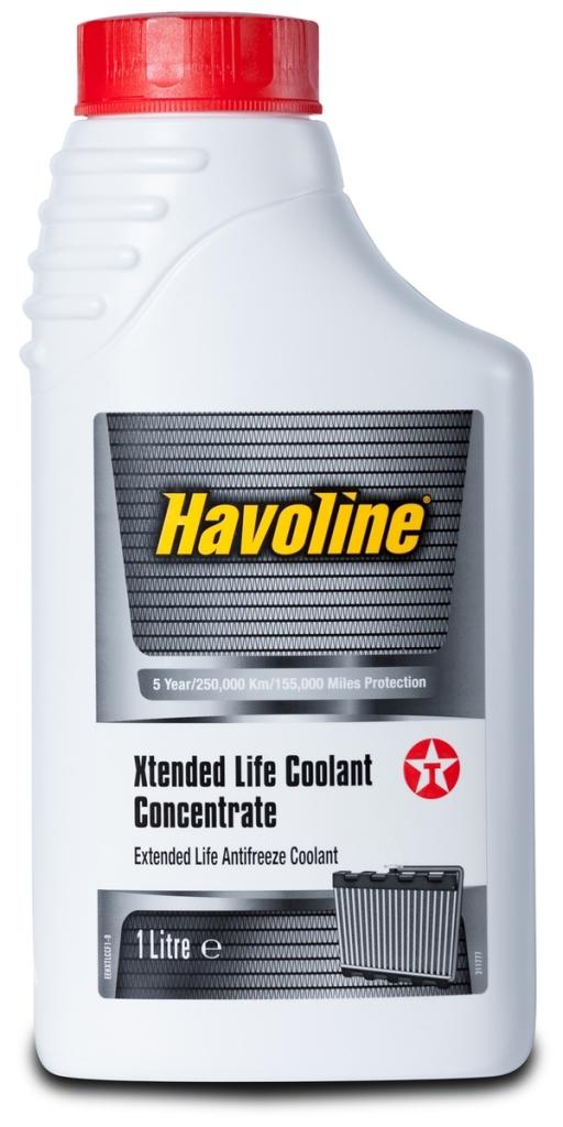 Texaco Havoline XLC 50/50 - 1L