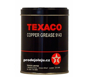 Texaco Copper Grease 9143 měděná pasta - 500g