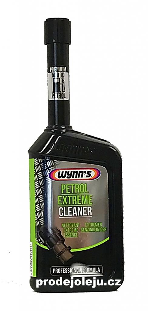 WYNN´S Petrol Extreme Cleaner - 500 ml