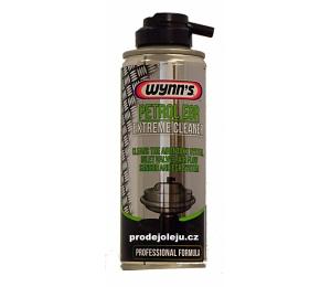 Wynns sprej Petrol EGR - 200 ml
